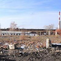 Rubtsovsk Agriculture Engineering Plant, Рубцовск