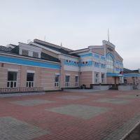 Станция Рубцовск, Рубцовск