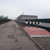 Рамочный путь, Рубцовск