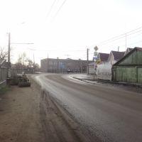 Указатель на Змеиногорск, Рубцовск