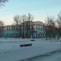 Почта г.Славгород, Славгород