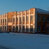 Школа искусств г.Славгород, Славгород