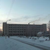 Славгородский завод радиоаппаратуры, Славгород