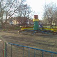 Типа карусели, Славгород