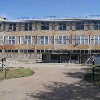 Бывшая швейная фабрика, Славгород