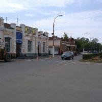 Наведение порядка на улицах перед 100-летием города, Славгород