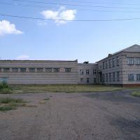 Славгордская средняя школа села Славгородского, Славгород