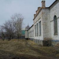 еще одна весна, Славгород