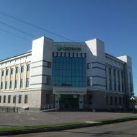 Новый Сбербанк, Славгород