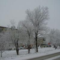 морозно, Славгород