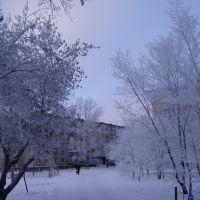 зимка, Славгород