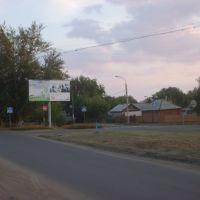 Перекресток Ленина - Мамонтова, Славгород