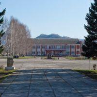 Районный Дом культуры, Солонешное
