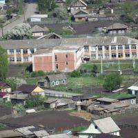 Школа., Солонешное