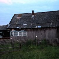 домик в деревне Урунск, Солтон