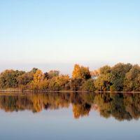озеро Хомутинка 28.09.2008, Тальменка