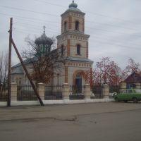Церковь, Тальменка