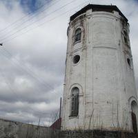 Водонапорная башня, Тальменка