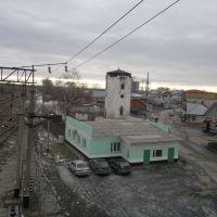 Тальменка04, Тальменка