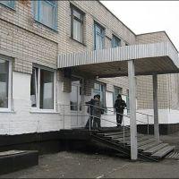 Топчихинская средняя школа №2, Топчиха