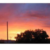 Sunset-Закат, Топчиха