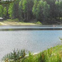Озеро Пионерское, Троицкое