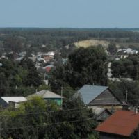 Панорама, Троицкое