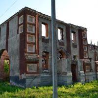 Свято-Троицкая церковь в с.Тюменцево (июнь 2013г.), Тюменцево