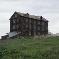 Мельница, Усть-Чарышская Пристань