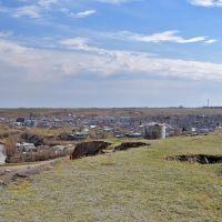 Усть-Пристань, Усть-Чарышская Пристань