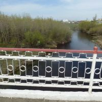 Река Бурла - 9 мая, Хабары