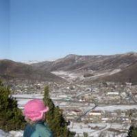 Чарышское панорама, Чарышское