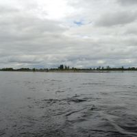 спортоносовский перекат 28.05.2013, Айгунь