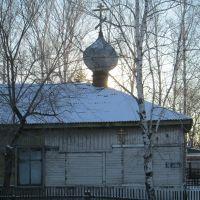 Церковь., Архара