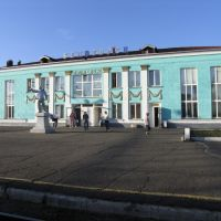 Белогорск, Белогорск