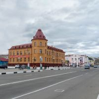 """торговый центр """"Москва"""", Белогорск"""