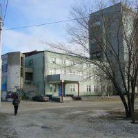 Детский пульмонологический центр, Благовещенск (Амурская обл.)