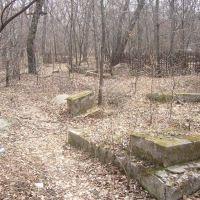 Старое кладбище, Благовещенск (Амурская обл.)