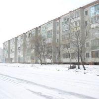 50 лет Октября, 150, Благовещенск (Амурская обл.)