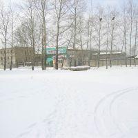 улица Пионерская в районе КПП, Благовещенск (Амурская обл.)