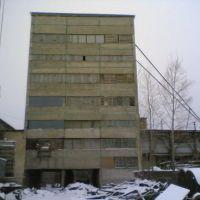 Beton Factory, Благовещенск (Амурская обл.)