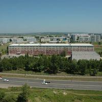 Амурсги гос университет, Благовещенск (Амурская обл.)