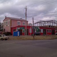 ул. Конная- ул.Островского, Благовещенск (Амурская обл.)
