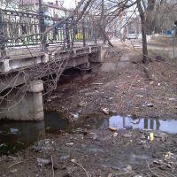 Речка - вонючка 2, Благовещенск (Амурская обл.)