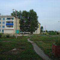 Поляна, Возжаевка