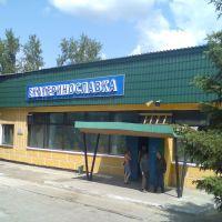 Екатеринославка, Екатеринославка