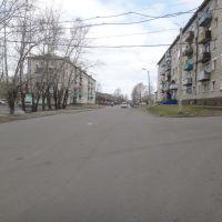 Улица Ленина, Ерофей Павлович