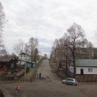 Улица Байдина, Ерофей Павлович