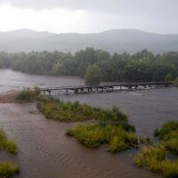 река Чурка рядом с Ерофеем Павловичем, Ерофей Павлович