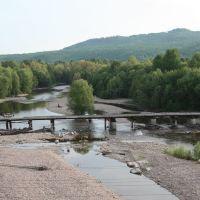 Река Урка 7109км, Ерофей Павлович